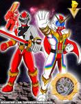 Global Ranger Time 2021