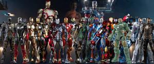 Iron Man 3 Poster (REUPLOADED)