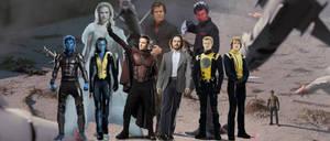 X-Men First Class Poster (REUPLOADED)