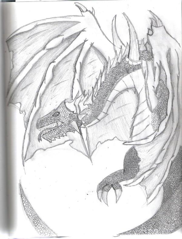 Black Blade by J-Rex1463