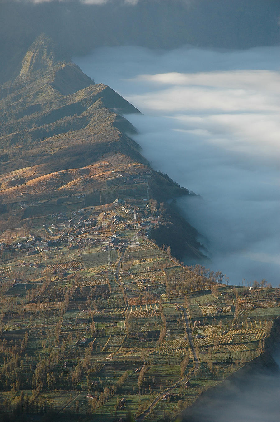 Bromo 05 by Phil-Atme