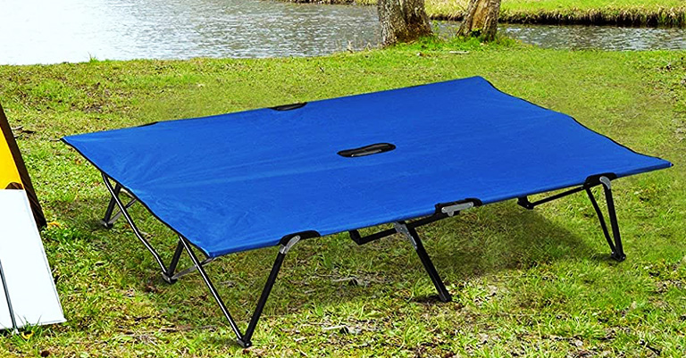 Best-Camping-Cots-for-Two