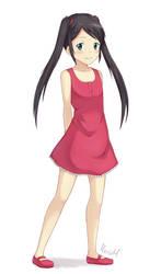 Ryuka's daughter