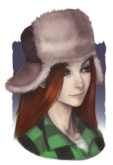 Wendy by mhazaru