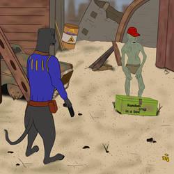 Fallout Mearcu