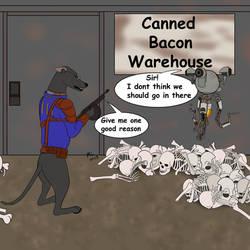 Fallout dog 2