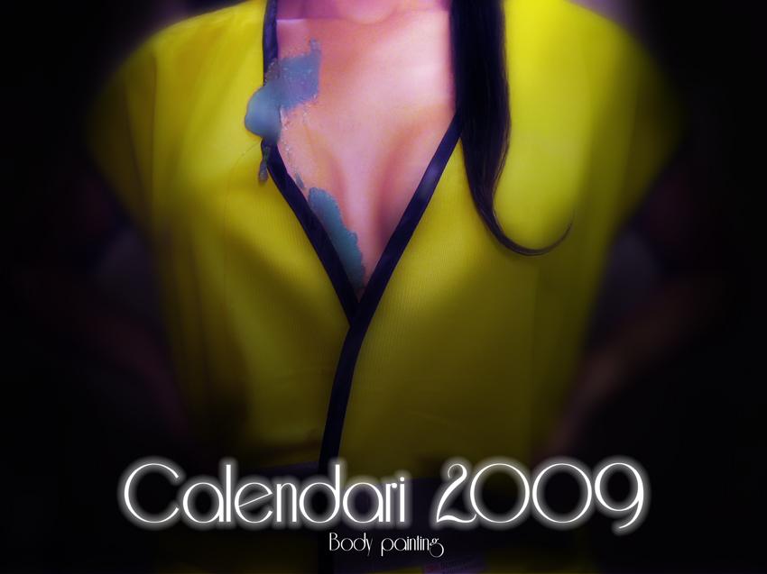 calendario 2009 by inoxdesign