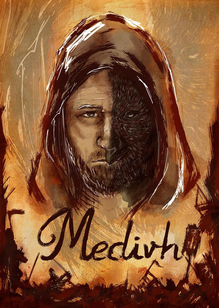 MEDIVH by inoxdesign