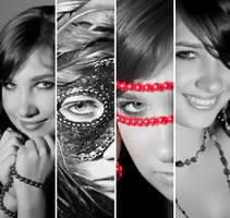Masquerade by KseniaYakushina