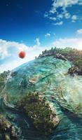 The journey by KseniaYakushina