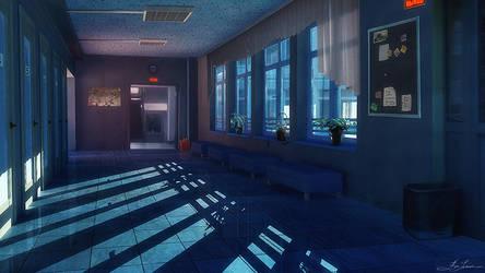 1.4.8 Hall by KseniaYakushina