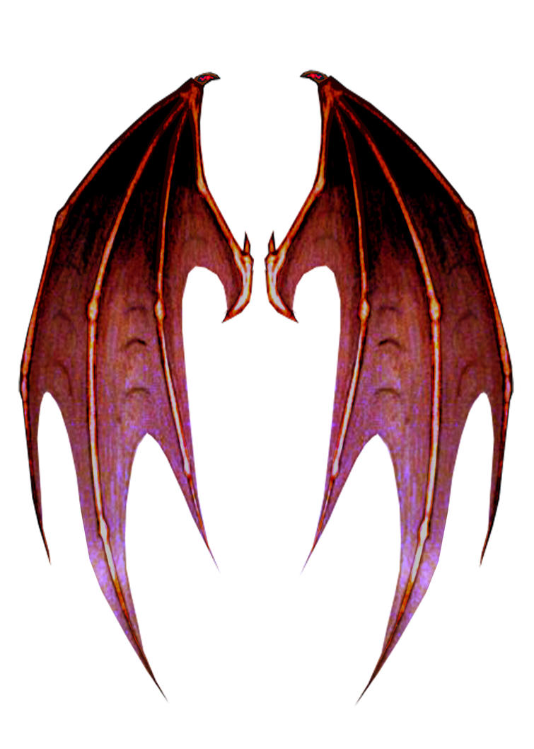 Demon Wings by Gothicrose15 on DeviantArt