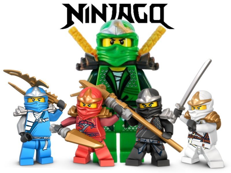 lego ninjago wallpaper high - photo #18