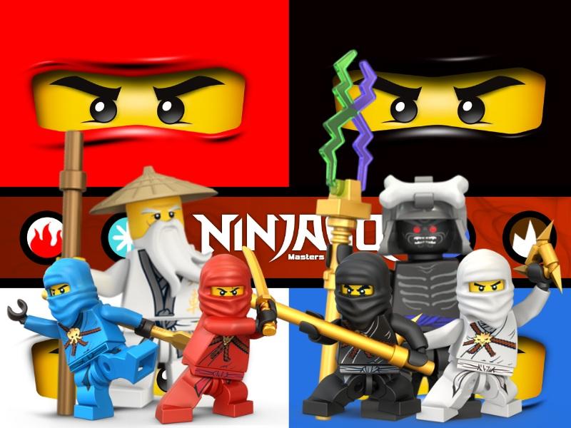 Lego Ninjago Wallpaper by ArtifyPics on DeviantArtNinjago Wallpaper 2014