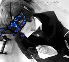 Masquerade by Madgirls-In-A-Box