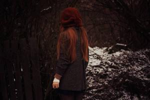 the secret garden by laura-makabresku