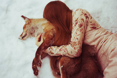 fairy tales. by laura-makabresku