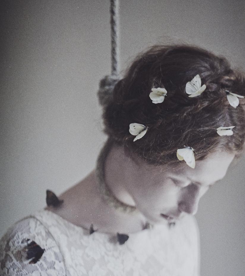 fairy tale by laura-makabresku