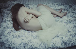 loneliness by laura-makabresku
