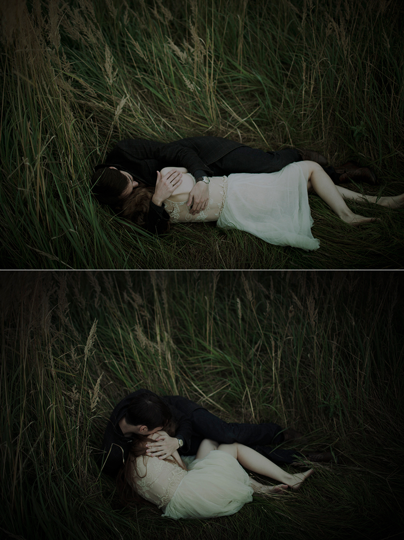 our windy meadows by laura-makabresku