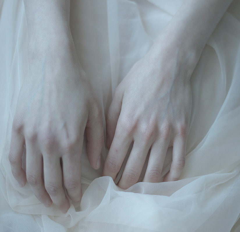 veins by laura-makabresku