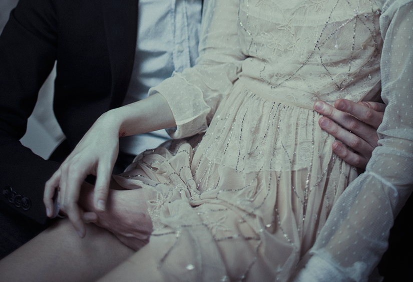 The Hunger by laura-makabresku