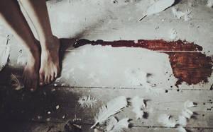 Blood by laura-makabresku