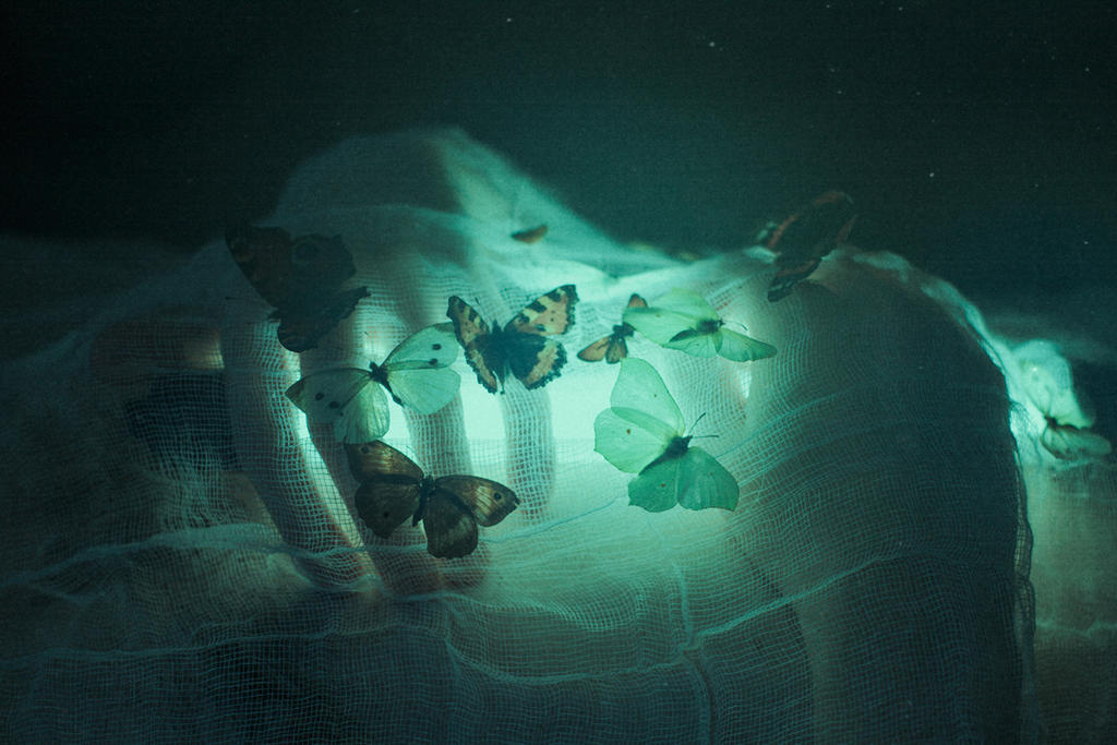 Latent by laura-makabresku