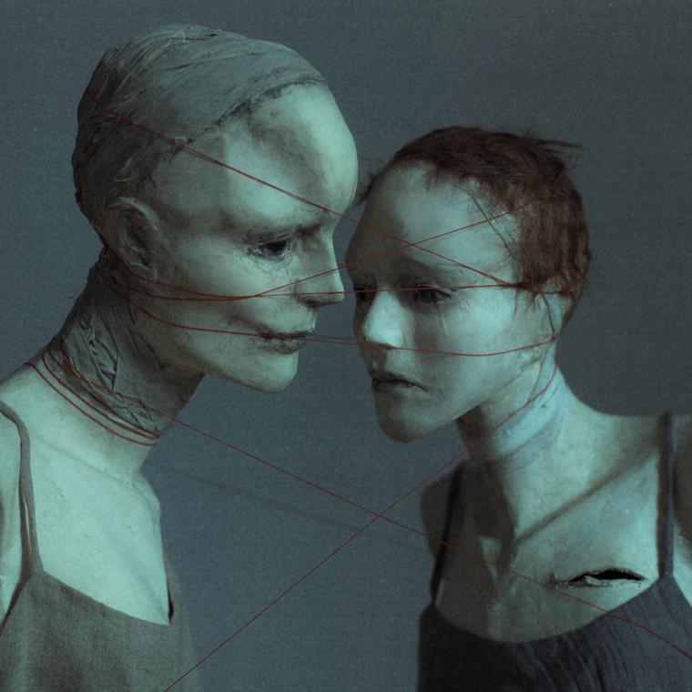 Lovers by laura-makabresku