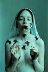 Transfiguration by laura-makabresku