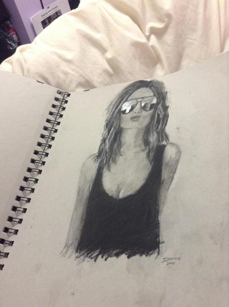 Sketching Ideas Tumblr | Kidraw