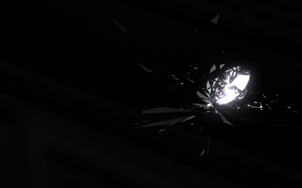 Diamond Wallpaper By Assassin00