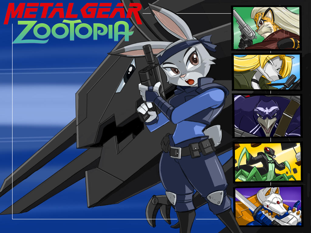 metal_gear_zootopia_by_shonuff44-d9ttgih