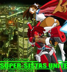 Super Sistas Unite