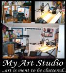 Me Art Studio