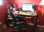 Workspace of Doom by earth-hacker-ed