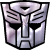 Avatar: Autobot Symbol by FantasyStockAvatars