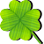 Avatar: Four Leaf Shamrock by FantasyStockAvatars