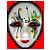 Avatar: Mardi Gras Mask 2 by FantasyStockAvatars