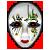 Avatar: Mardi Gras Mask 6 by FantasyStockAvatars