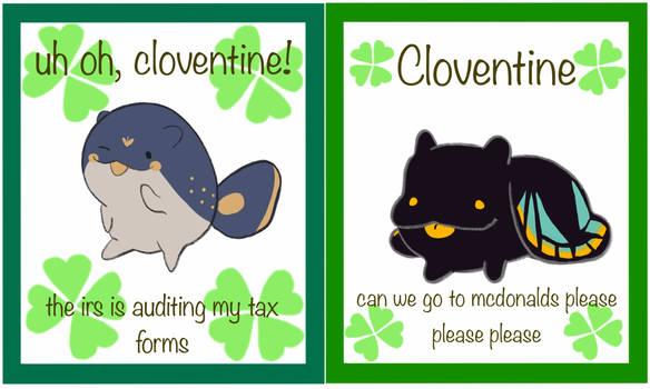 clovergrams