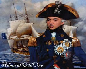 Admiral OddOne