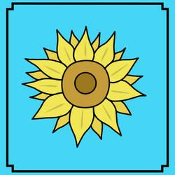 Sunflower by Blackfoxross