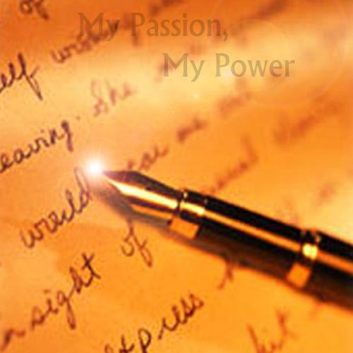 Writing by ajeeb
