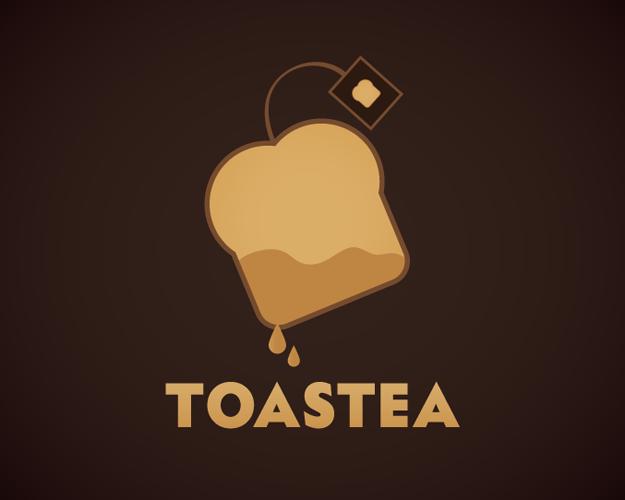 TOASTEA by michaelspitz