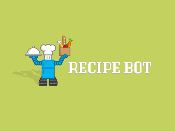 Recipe Bot
