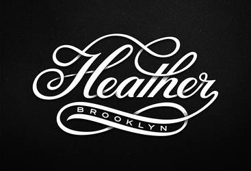 Heather Brooklyn by michaelspitz