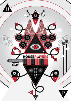 House Religion para HousePlayers.2012