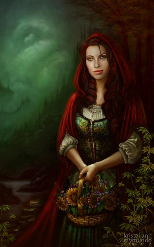 Fan Art : Ruby Rose by jadenkaiba on DeviantArt  |Ruby Red Fan Art
