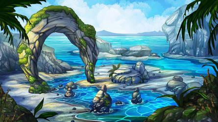 Seascapebluffs